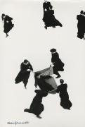 Young Priests, No. 71/Pretini, no.71, 1961