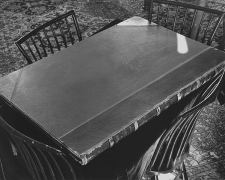 Big Book, 1995, gelatin silver print, 20 x 24 inches