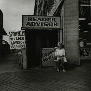 Stephen Salmieri, Coney Island, 1968