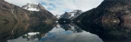Prins Christians Sund, Greenland