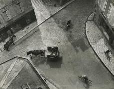 Andre Kertesz Carrefour Blois