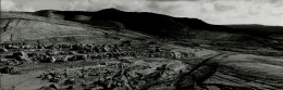 Recent Terrains, Study #6, Laguna Hills, California, 1991