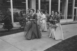 Shriner's Convention, Detroit, 1968