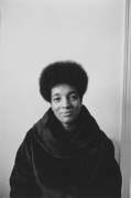 Community organizer, Detroit, 1968