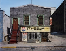 Wayne Sorce, S&S Restaurant