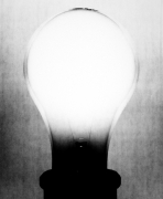 Light Bulb 5A (CP), 2001