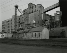 Victoria Grain Elevator Co., Mpls.,, 1976