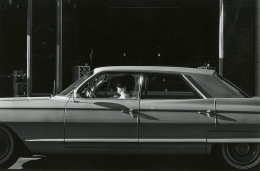 Thomas Barrow untitled, from the series Automobile