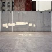 Peoples Park, Bronx, 2010