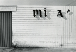 Grant Mudford, Los Angeles