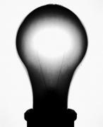 Light Bulb 2 (CP1), 2001