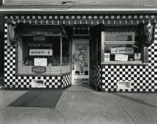Monument Sweet Shop, New Brunswick, NJ