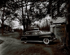 1946 Fleetwood, Fishkill, New York