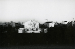 Lewis Baltz Maryland #6