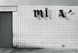 Grant Mudford, Los Angeles, 1977