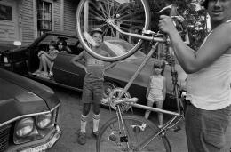 Lowell, MA 1983