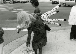 untitled (from the Los Angeles series), 1970/80's