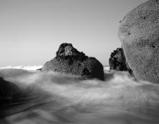The Tides of El Matador No. 5, 2011