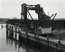 Drawbridge, Morgan, NJ