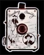 Hopalog Cassidy 1983