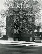 House on Suydam Street, New Brunswick, NJ