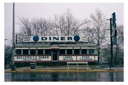 Belleville Diner, 1977