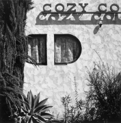 Philip Melnick, Cozy Court Motel, West Los Angeles