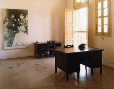 Fidel's Bay of Pigs Telephone, Central Australia, Cuba, 2004