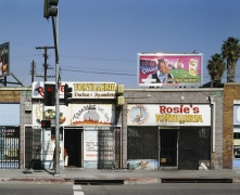 3015 Wabash, East Los Angeles, October 26, 1989