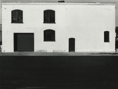 Janesville, WI, from the series, Sites of Southern Wisconsin, 1982