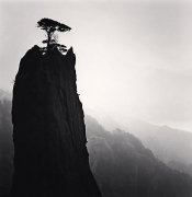 Huangshan Mountains, Study 21, Anhui, China, 2009