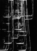 Chicago, 1948 gelatin silver print (printed c. 1960s)