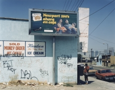 4th Street at Pecan St., Los Angeles , July 24, 1984