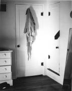 Bedroom, 1976 gelatin silver print