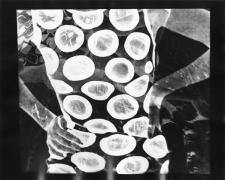 Akimbo 1968 vintage gelatin silver print