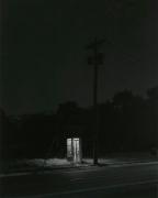Telephone Booth 3 am, Railway, NJ