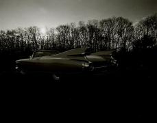 1959 Eldorado Convertible, Ashbury Park, New Jersey