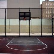 Cherry Clinton Playground, Manhattan, 2008