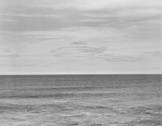 From Shag Point, South Pacific, 2003, gelatin silver print
