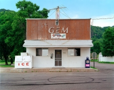 Gem Bar, Diamond Bluff, WI