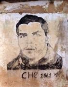 Prison exterior, Uvero Quemada, 2005, chromogenic print