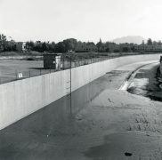 Tujunga Wash at Radford Avenue, Studio City