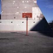 Morrisania Hernandez School, Bronx, 2008