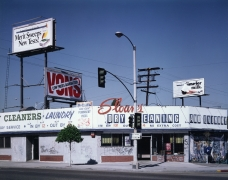 untitled, Los Angeles, 1979