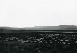 Lemmon Valley, Looking Northwest, Toward Stead (from Nevada)