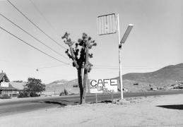 Goldfield, Nevada, 1989