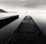 Two Piers, Imazu, Honshu, Japan, 2001