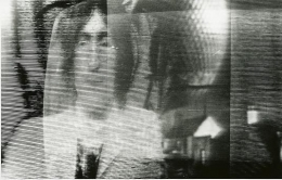 A Beatle, from the series Television Montages