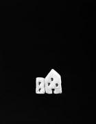 House #1, 2003, Gelatin silver print