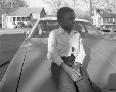 Hughs, Arkansas, 1984